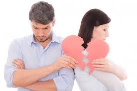 disillusione in amore
