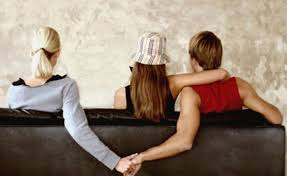 tradimento nella coppia