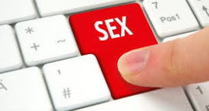 la dipendenza dal sesso